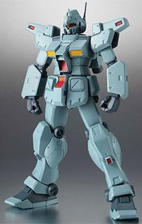 <ROBOT魂 〈SIDE MS〉 RGM-79N ジム・カスタム ver. A.N.I.M.E. >