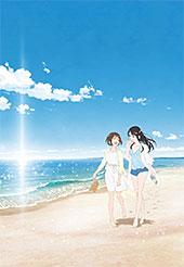 <フラグタイム Blu-ray Timeless Edition[初回限定生産]>
