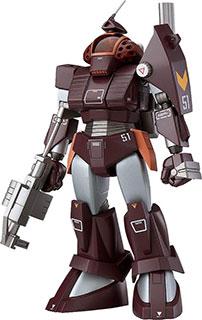 <COMBAT ARMORS 太陽の牙ダグラム MAX20 ソルティック H102 ブッシュマン 強化型ザック装着タイプ>
