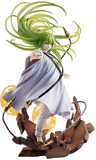 <Fate/Grand Order -絶対魔獣戦線バビロニア- キングゥ>
