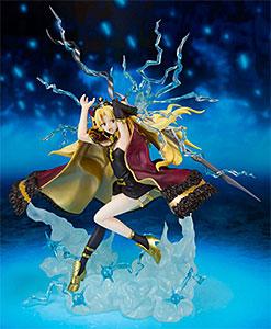 <フィギュアーツZERO エレシュキガル『Fate/Grand Order -絶対魔獣戦線バビロニア-』>