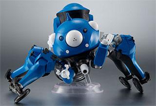 <ROBOT魂〈SIDE GHOST〉 タチコマ-攻殻機動隊 SAC_2045>