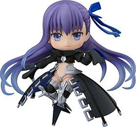<ねんどろいど Fate/Grand Order アルターエゴ/メルトリリス ノンスケール ABS&PVC製 塗装済み可動フィギュア>