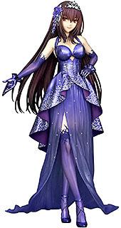 <Fate/Grand Order ランサー/スカサハ 英霊正装>