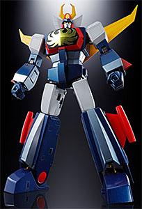 <超合金魂 GX-66R 無敵ロボ トライダーG7 『無敵ロボ トライダーG7』[BANDAI SPIRITS] >