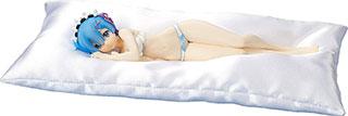<KDcolle Re:ゼロから始める異世界生活 レム添い寝ブルーランジェリーVer>