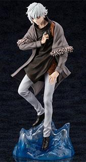 <Fate/Grand Order クリプター/カドック・ゼムルプス 1/7 完成品フィギュア[コトブキヤ]>