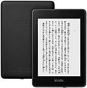 <Kindle Paperwhite 防水機能搭載>