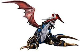 <【限定販売】Precious G.E.M.シリーズ デジモンアドベンチャー02 インペリアルドラモン:ドラゴンモード 完成品フィギュア>