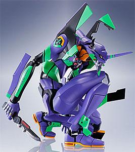 <DYNACTION 汎用ヒト型決戦兵器 人造人間エヴァンゲリオン初号機>