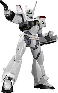 <MODEROID 機動警察パトレイバー AV-98イングラム 1/60スケール PS&ABS製 組み立て式プラスチックモデル>