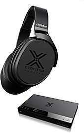 <Victor JVC EXOFIELD THEATER XP-EXT1>