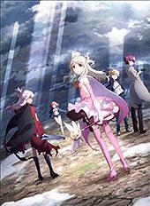 <Fate/kaleid liner プリズマ☆イリヤ ドライ!! Blu-ray BOX >