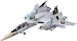 <マクロス FlashBack2012 1/60完全変形VF-4AライトニングⅢ 一条輝 搭乗機>