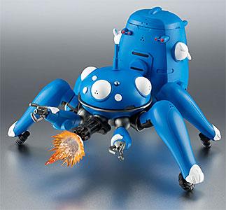<ROBOT魂〈SIDE GHOST〉 タチコマ-攻殻機動隊 S.A.C. 2nd GIG&SAC_2045-[BANDAI SPIRITS]>