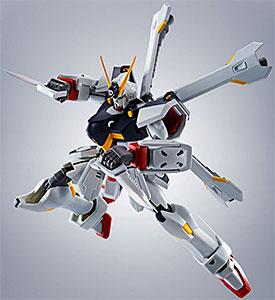 <ROBOT魂 〈SIDE MS〉 クロスボーン・ガンダム X1/X1改 EVOLUSION SPEC 『機動戦士クロスボーン・ガンダム』[BANDAI SPIRITS]>