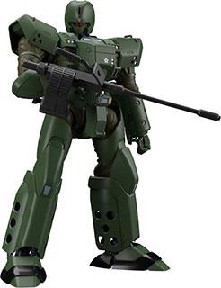 <MODEROID 機動警察パトレイバー ARL-99ヘルダイバー 1/60スケール PS&ABS製 組み立て式プラスチックモデル>