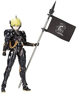 <コジマプロダクション ルーデンス Black Ver. プラモデル>