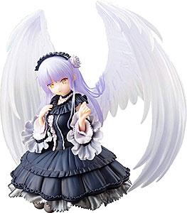 <Angel Beats! 立華かなで Key20周年記念ゴスロリver. 1/7スケール ABS&PVC製 塗装済み完成品フィギュア>