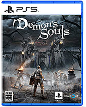 <Demon's Souls>