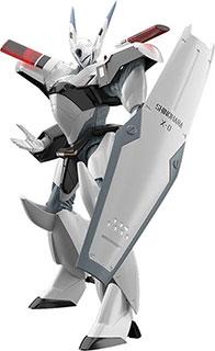 <MODEROID 機動警察パトレイバー AV-X0零式 1/60スケール PS&ABS製 組み立て式プラスチックモデル>