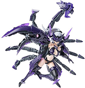 <御模道[Eastern Model] A.T.K.GIRL セルケト 1/12スケール PVC&ABS製 組み立て式プラスチックモデル>