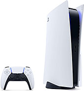 <PlayStation 5 (CFI-1000A01)>