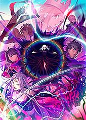 <劇場版「Fate/stay night [Heaven's Feel]」III.spring song(完全生産限定版) [Blu-ray]>
