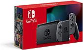 <Nintendo Switch 本体 (ニンテンドースイッチ) Joy-Con(L)/(R) グレー>