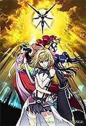 <【Amazon.co.jp限定】クロスアンジュ 天使と竜の輪舞 Blu-ray BOX(初回生産限定版)(B5キャラファイングラフ付き)>