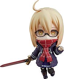 <ねんどろいど Fate/Grand Order バーサーカー/謎のヒロインX[オルタ] ノンスケール ABS&PVC製 塗装済み可動フィギュア>
