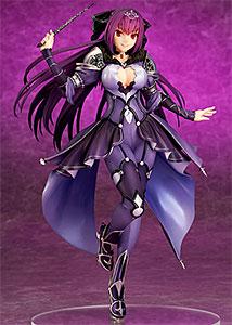 <Fate/Grand Order キャスター/スカサハ=スカディ[第二再臨] 1/7 完成品フィギュア[キューズQ] >