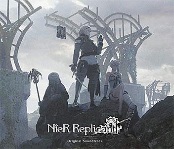 <NieR Replicant ver.1.22474487139... Original Soundtrack>