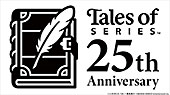 <Theme song of Tales -25th Anniversary Opening movie Collection– Blu-ray (特装限定版)>