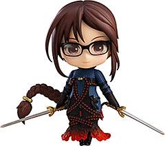 <ねんどろいど Fate/Grand Order アサシン/虞美人 ノンスケール ABS&PVC製 塗装済み可動フィギュア>