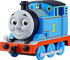 <ねんどろいど きかんしゃトーマス トーマス ノンスケール ABS&PVC製 塗装済み可動フィギュア>