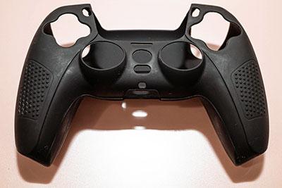 <PS5コントローラーカバー>