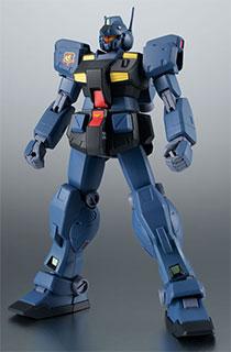 <ROBOT魂 〈SIDE MS〉 RGM-79Q ジム・クゥエル ver. A.N.I.M.E. 『機動戦士ガンダム0083 STARDUST MEMORY』[BANDAI SPIRITS]>