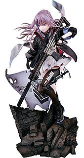 <ドールズフロントライン ST AR-15 1/7スケール ABS&PVC製 塗装済み完成品フィギュア>