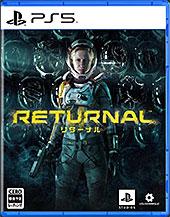 <【PS5】Returnal>