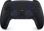 <DualSense ワイヤレスコントローラー ミッドナイト ブラック>