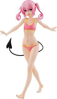 <POP UP PARADE To LOVEる とらぶる ダークネス ナナ・アスタ・デビルーク ノンスケール ABS&PVC製 塗装済み完成品フィギュア>