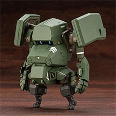 <陸上自衛隊07式-III型戦車 なっちん 1/35 プラモデル[コトブキヤ] >