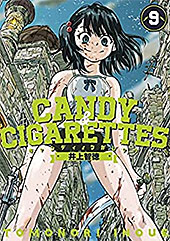 <CANDY & CIGARETTES(9) (ヤングマガジンコミックス)>