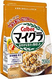 <カルビー マイグラ 700g×6袋>