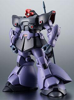 <ROBOT魂 〈SIDE MS〉 MS-09R-2 リック・ドムII ver. A.N.I.M.E. 『機動戦士ガンダム0083 STARDUST MEMORY』[BANDAI SPIRITS]>