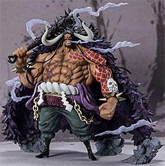 <フィギュアーツZERO [EXTRA BATTLE]百獣のカイドウ 『ONE PIECE』[BANDAI SPIRITS]>