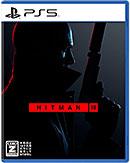 <ヒットマン3 - PS5 【CEROレーティング「Z」】 (【永久封入特典】Trinity Pack(ダウンロードコード)封入 &【初回特典】20th ANNIVERSARY PASSPORT(小冊子) 同梱) >