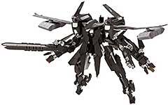 <NieR:Automata プラスチックモデルキット 飛行ユニットHo229 Type-S & 9S(ヨルハ九号S型)>
