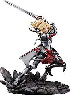 <Fate/Grand Order セイバー/モードレッド 我が麗しき父への叛逆[クラレント・ブラッドアーサー] 1/7スケール ABS&PVC製 塗装済み完成品フィギュア>